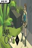 Lara Croft GO The Mirror of Spirits PC Full Español