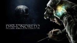 Portada de Se estrena el modo Nueva Partida para Dishonored 2