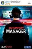 Motorsport Manager PC Full Español
