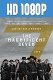 Los Siete Magnificos (2016) HD 1080p Latino (Mega)