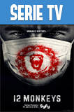 12 Monkeys Temporada 1 Completa HD 720p Español Latino