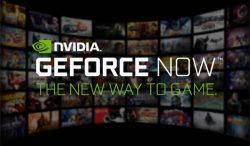 Portada de GeForce Now de Nvidia lleva los juegos de PC a la nube