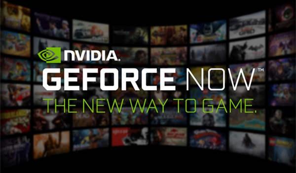 GeForce Now de Nvidia lleva los juegos de PC a la nube