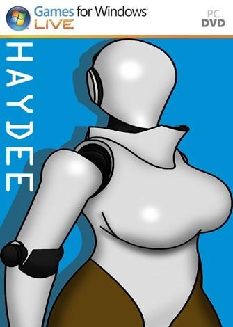 Haydee PC Full Español