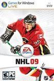 NHL 09 (2008) PC Full Multi7