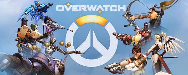 Overwatch es el juego para PC que más dinero recaudó en el 2016