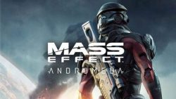Portada de Requisitos de Sistema de Mass Effect Andromeda para PC llegarán en Febrero