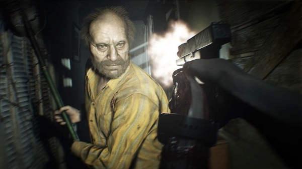 Resident Evil 7 será el título más difícil en la serie