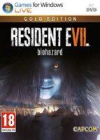 RESIDENT EVIL 7 biohazard Gold Edition PC Full Español