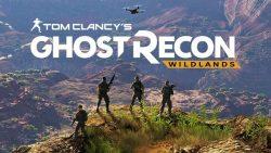 Portada de Trailer de Ghost Recon Wildlands nos sorprende con actores reales