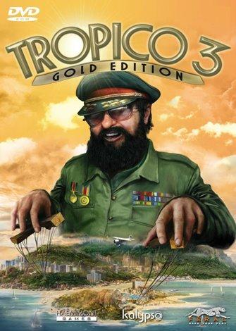 Tropico 3 Gold Edition (2010) PC Full Español