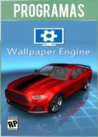 Wallpaper Engine Build 1.1.174 Full Español (Fondos de Pantalla Animados)