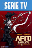 Afro Samurai Movie Uncut (2007) HD 720p Subtitulado