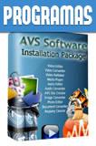AVS4YOU Software AIO Installation Package 3.4.1 Full Español