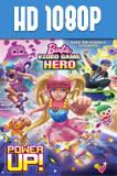 Barbie en un Mundo de Videojuegos (2017) HD 1080p Latino
