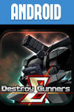 Destroy Gunners Σ Android 1.02 Full