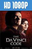 El código Da Vinci (2006) HD 1080p Español Latino
