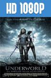 Inframundo: La Rebelión de los Licántropos (2009) HD 1080p Latino