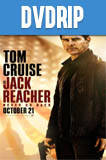 Jack Reacher: Sin regreso (2016) DVDRip Latino