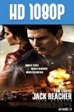 Jack Reacher: sin regreso (2016) HD 1080p Español Latino