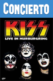 Kiss Live In Nurburgring (2012) HD 720p