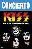 Kiss Live In Nurburgring (2012) HD 720p