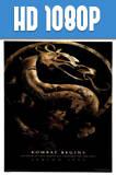 Mortal Kombat (1995) HD 1080p Latino
