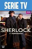 Sherlock Temporada 1 Completa HD 1080p Español Latino