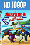Surf's Up 2: WaveMania (2017) HD 1080p Español Latino