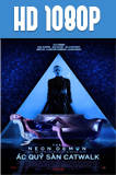 The Neon Demon (2016) HD 1080p Latino