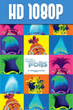 Trolls (2016) HD 1080p Español Latino
