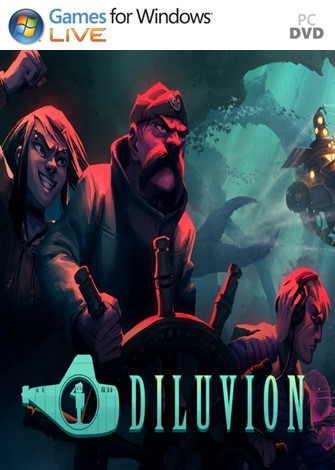 Diluvion: Resubmerged PC Full