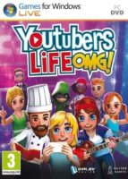 Youtubers Life OMG PC Full Español