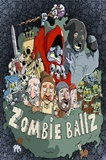 Zombie Ballz PC Full Español