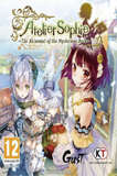 Atelier Sophie: The Alchemist of the Mysterious Book PC Full