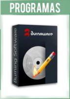 BurnAware Premium 12.9 Full Español