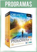 CyberLink PhotoDirector Ultra 10 Full Español