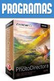 CyberLink PhotoDirector Suite 8 Full Español