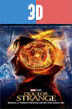 Doctor Strange: Hechicero Supremo (2016) 3D SBS Latino