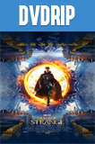 Doctor Strange: Hechicero Supremo (2016) DVDRip Latino