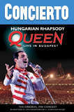 Hungarian Rhapsody: Queen Live in Budapest (1986) HD 1080p Subtitulado