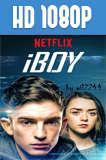iBoy (2017) HD 1080p Español Latino