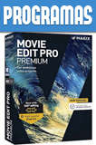 MAGIX Movie Edit Pro Premium 2017 Full (Potente editor de vídeo)