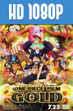 One Piece Film Gold (2016) HD 1080p Subtitulado