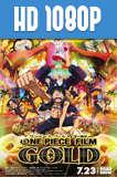 One Piece Film Gold (2016) HD 1080p Subtitulado