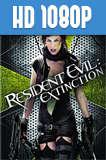 Resident Evil 3: Extinción (2007) HD 1080p Latino