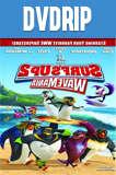 Reyes de Las Olas 2: Wavemania (2017) DVDRip Latino