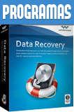 Wondershare Data Recovery 5.0 Full Español (Recuperación de Archivos Eliminados)