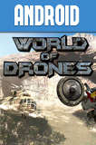 World of drones: War on terror Android 1.5 Full