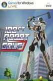 100ft Robot Golf PC Full